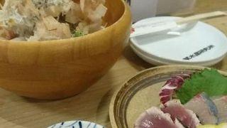 馬刺しと焼き鳥熊本郷土グルメの店 アマケン