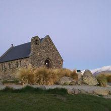 善き羊飼いの教会