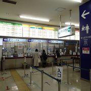 佐渡島への玄関