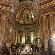 マドリードでもっとも好きな教会
