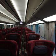 大阪から名古屋まで乗りました