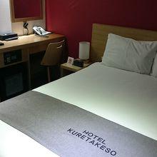 ホテル クレタケソウ インサドン ソウル