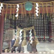 宮本武蔵ゆかりの神社