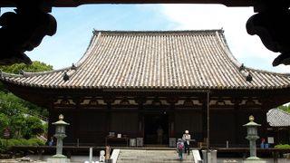 太山寺(愛媛県松山市)