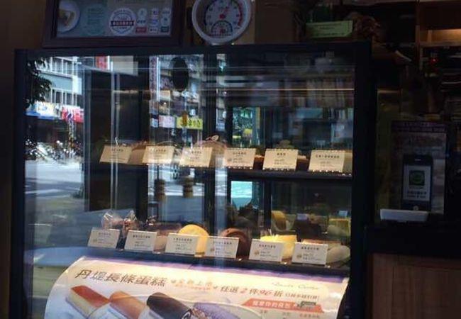 丹堤咖啡 (開封店)