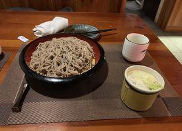 蕎麦人 (羅湖店)
