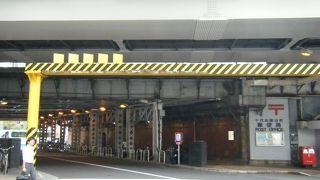 第3鍛冶町橋 高架橋