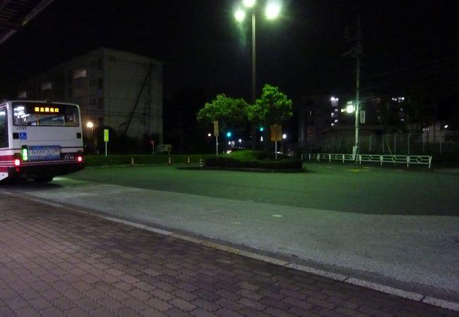 路線バス (立川バス)