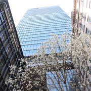 明治屋京橋ビルのある複合商業施設