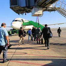 キング アブドゥルアズィーズ国際空港 (JED)