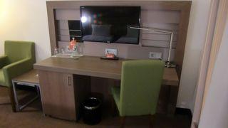 インターシティホテル ベルリン ハウプトバンホフ