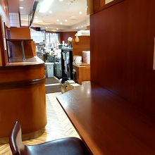イタリアントマトカフェジュニア 博多駅地下街店