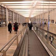 イスラエル・テルアビブの空港・ベン・グリオン国際空港 (TLV)