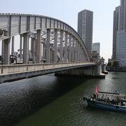 現存する可動橋