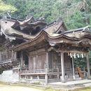 岡太 大滝神社