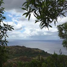 セラ湾展望台