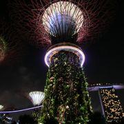 近未来都市の象徴
