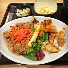 吉野家 成田国際空港第2ターミナル本館店