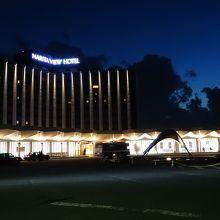 成田ビューホテル