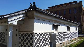 大阪城 金蔵