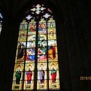 ケルンのシンボルの大聖堂