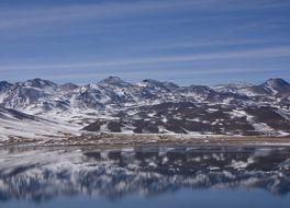 ミスカンティ湖 ミニケス湖
