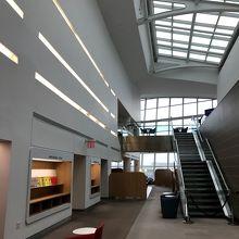 エールフランスラウンジ (JFK空港ターミナル1)