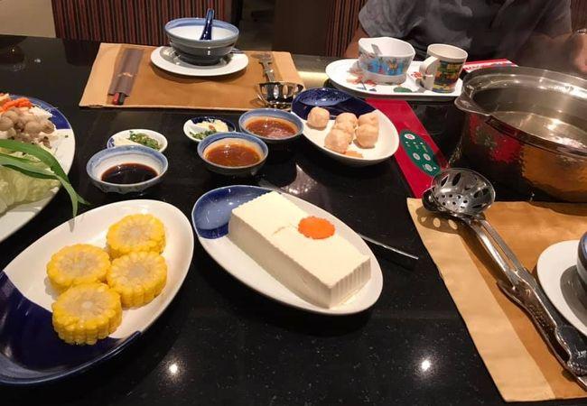 エムケーレストラン (ザ モール コラート店)