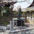 写真:大雲院 円山地蔵尊
