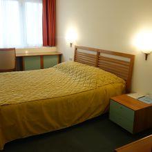 ホテル プリトヴィッツェ