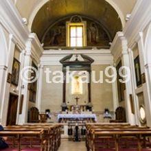ドミネ クオ ヴァディス教会