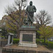上野のシンボル