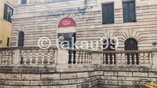 小ファルネジーナ宮 (バッラッコ美術館)