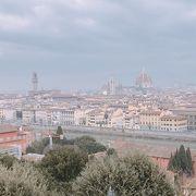 世界遺産 「フィレンツェ歴史地区」 イタリア
