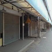 土産物屋はほぼ閉店してますが…
