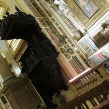 サン フェデレ教会