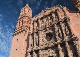 サカテカス大聖堂