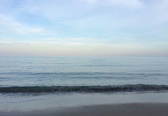 ナイヤン国立海洋公園