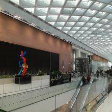 ベネツィア マルコポーロ空港 (VCE)