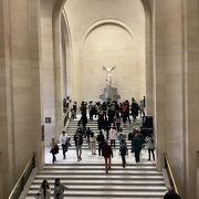 集客数世界一の美術館