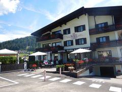Hotel Toblacherhof 写真