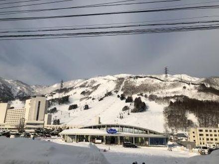 スキー 場 ホテル 苗場 The Best