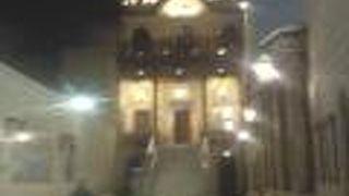 エル ムアラッカ教会