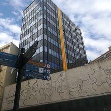 カタルーニャ建築家協会