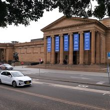NSW州立美術館