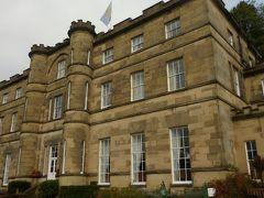Willersley Castle Hotel 写真