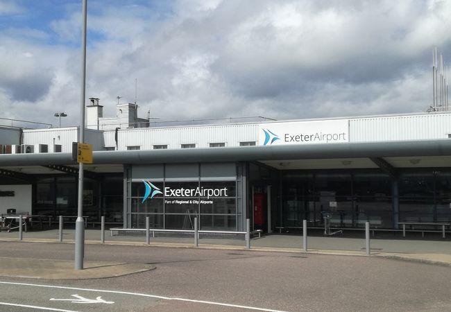 エクセター国際空港 (EXT)