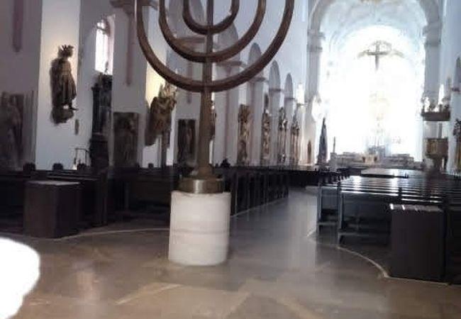 ザンクト キリアン大聖堂