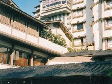 和倉温泉 加賀屋 写真