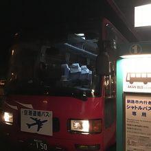バス 車体